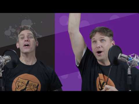 The Skids and Fab U Lus Show - Episode 003