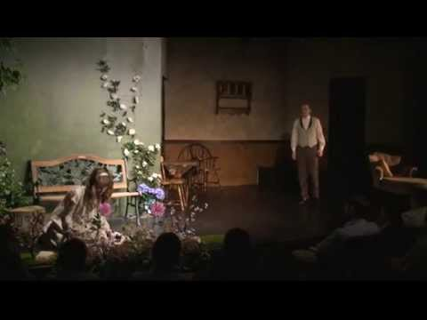 The Fading Flower: A Mormon History Play (Part One)