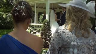 Emma & Bob's Wedding 13th August 2018 3
