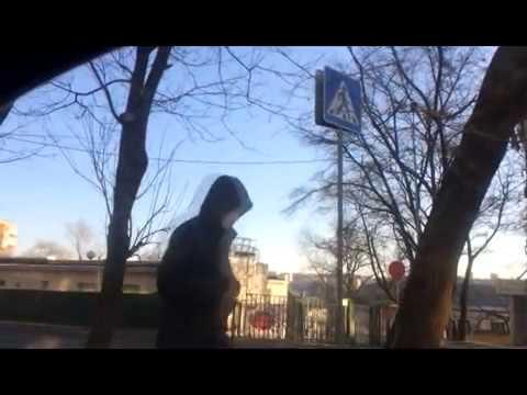 . Преступники  и беспредельщики г. Владивостока.