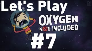 Oxygen Not Included Alpha - Episode 7