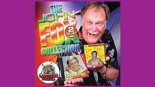 John Fox - Special 2 CD Comedy Set - Trailer