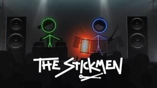 The Stickmen - Tinie Tempah vs Kolsch - Grey Girls (Full Version)
