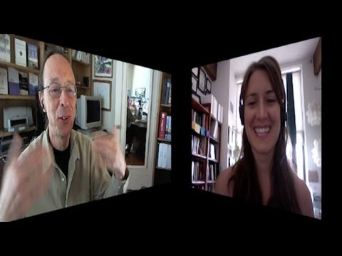 Ane Axford & Edwin Rutsch: How to Build a Culture of Empathy with Highly Sensitive People & Empaths