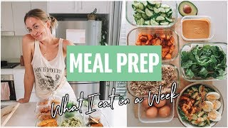 Hope enjoyed this meal prep video :) let me know if you would like to see more! all music used is from musicbed - http://share.mscbd.fm/bonnyre...
