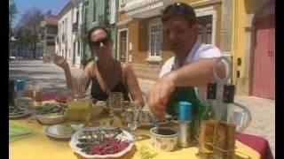 Podróż do Portugalii z Jolantą Fraszyńską