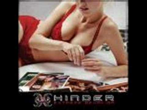 Hinder - Bliss (I Don't Want to Know)
