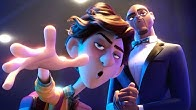 Spies In Disguise - Official Trailer 3