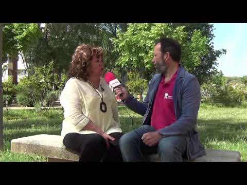 Entrevista con María Morera, candidato a la alcaldía del Ayuntamiento de Barbastro