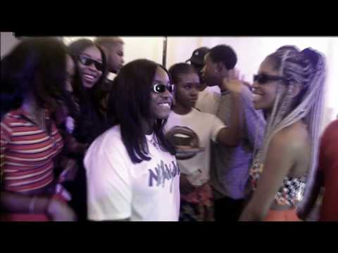 mainland block party exclusive video by jermaine media