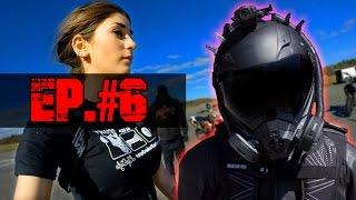 Finally Friday #6 - Dirtybike