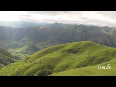 Swaziland : fermes d'altitude