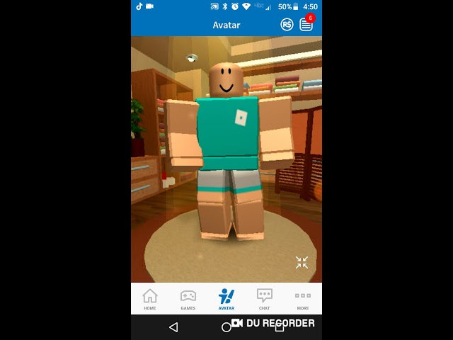 roblox noob skins de roblox How To Get The Roblox Noob Skin On Mobile Youtube