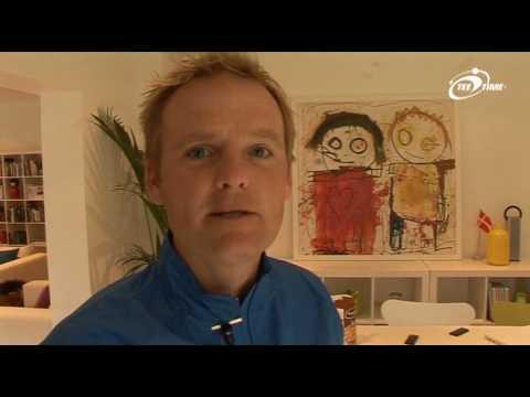 TTM #2 - Søren Kjeldsen: Masters 2010 i Teetime Magasinet