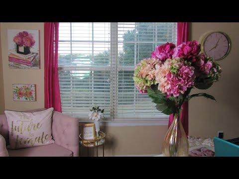 WELCOMING FALL HOME- HOME DECOR HAUL DOLLAR TREE, BURLINGTONS, TARGET, ROSS
