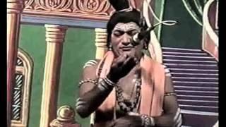 Satya harischandra veta scene