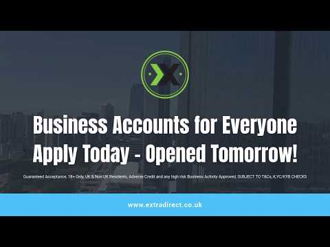 Business Bank Accounts, How to Open a new business account regardless of your circumstances. from YouTube · Duration:  1 minutes