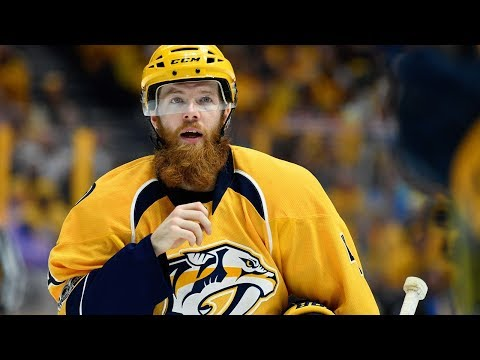 Nashville Signs Ellis to Eight Year Extension