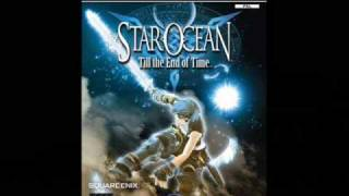 Star Ocean 3 OST - Moon Base