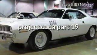 Project cuda part 19