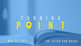 'Sunday Morning Live' 24 May 2020   Peter van Breda   Turning Point