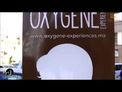 Mj CRYSTAL & Oxygène Expérience Spa