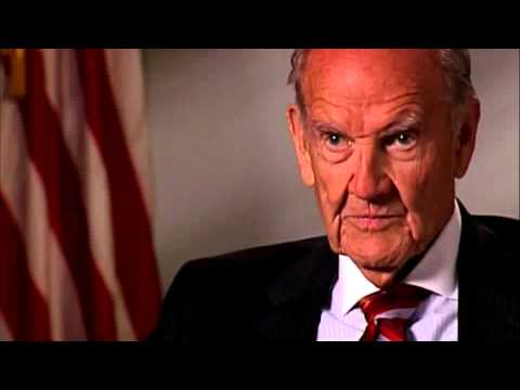 Nixon Library's Oral History with George McGovern