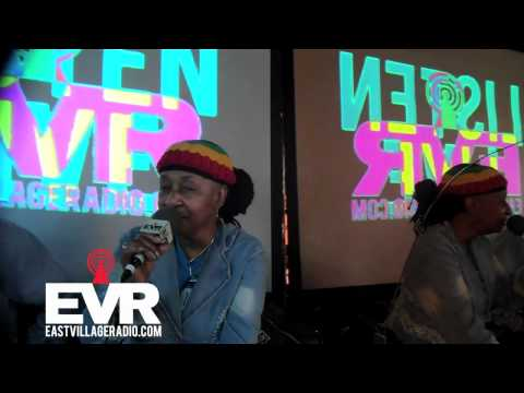 Dawn Penn on East Village Radio's Deadly Dragon Sounds (Part One)