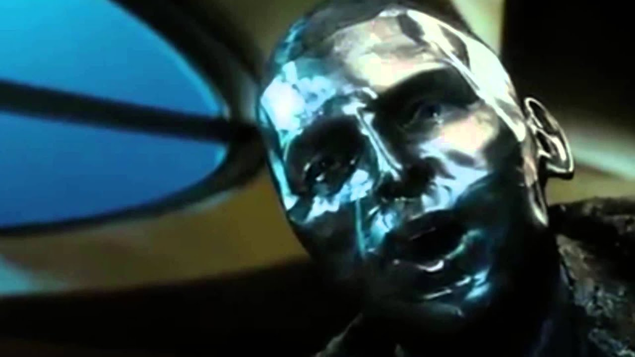 Fantastic Four Reboot Trailer (Fan-Made) - YouTube