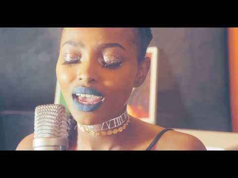 Sauti Sol feat. Patoranking Melanin Cover by Yviona