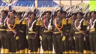 بالفيديو .. وزير الدفاع للشعب المصري: سنواجه الإرهاب.. ومستمرون في عملية التنمية والبناء