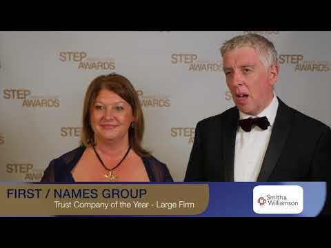 STEP Private Client Awards 2017/18: Trust Company of the Year (large)