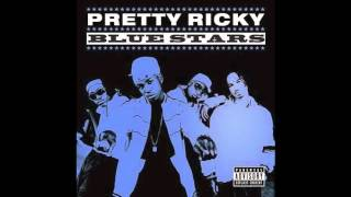 Juicy (ft Static Major) - Pretty Ricky [Bluestars] (2005)