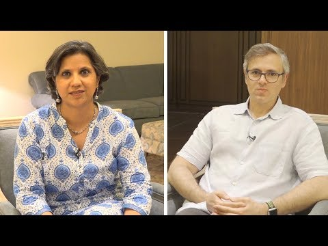 EXCLUSIVE: Interview With Omar Abdullah on BJP-PDP Split, ISIS in J&K and More