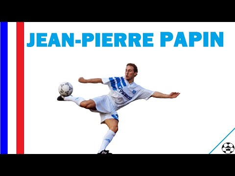 Jean-Pierre Papin, JPP Le Papinnades [Best Goals]