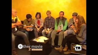 OTHER MOVIE - Tara Kabolli, Thomas Radlwimmer, Alex Dorici, Fabrizio Biaggi