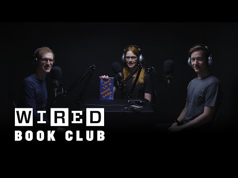 WIRED Book Club: Lost in a Good Game, by Pete Etchells