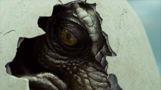 Jurassic World Evolution/Мир юрского периода ЭВОЛЮЦИЯ Русский Трейлер HD
