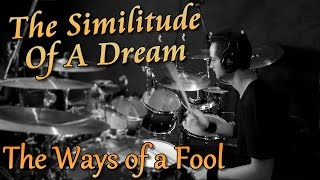 Neal Morse - The Ways of a Fool - The Similitude of a Dream | DRUM COVER by Mathias Biehl