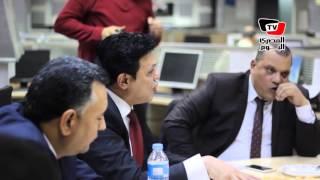 «حمودة»: تحالف دعم الدولة يسئ للنظام