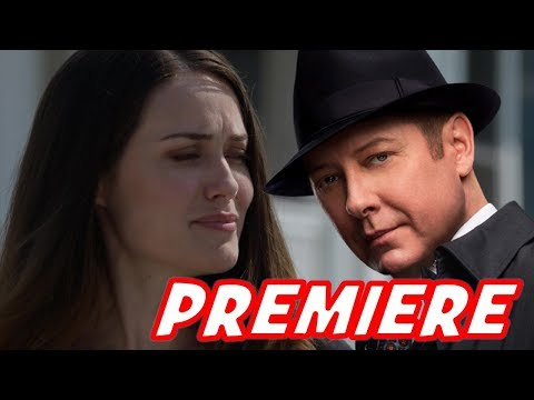 One Huge Disappointing Discrepancy!!! The Blacklist Season 6 Episode 1: Review & Theories!!!
