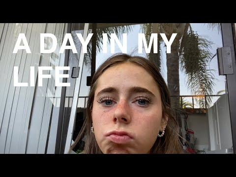 Download day in my life *LA VERSION*