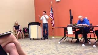 Constitution Seminar Delray Beach, FL - Tenth Amendment Center Introduction