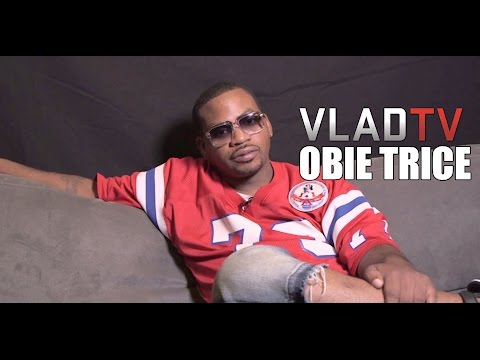 Obie Trice Clears Up Statement About Eminem Rewriting Lyrics