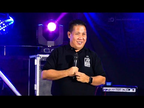 How to Start a New Life by Bishop Oriel M. Ballano