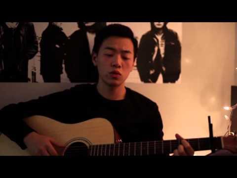 Western Voice 2016: Michael Zhang