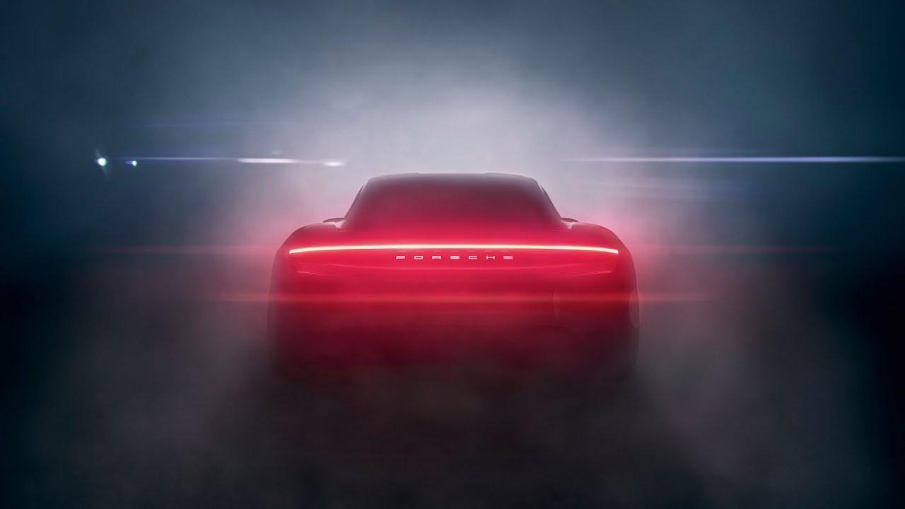The 2020 Porsche Taycan is here | WOLF