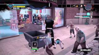 Dead Rising 2 Fast 72,500 PP Boosting Every 5 Minutes