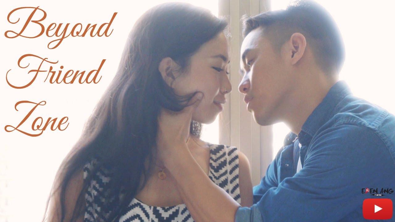 Eden Ang og Audrey dating