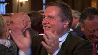 Maibockanstich 2018: Bavaria One – Söders Griff nach den Sternen